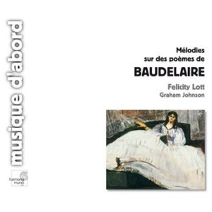 Melodies poemes de Baudelaire_Lott Johnson