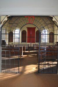 FP convict chapel