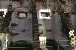 Port Arthur cells
