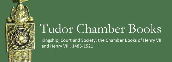 Tudor Chamber Books