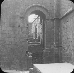 Kirkstall abbey nightstairs � Abbey House Museum