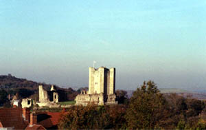 The Manor Of Conisbrough