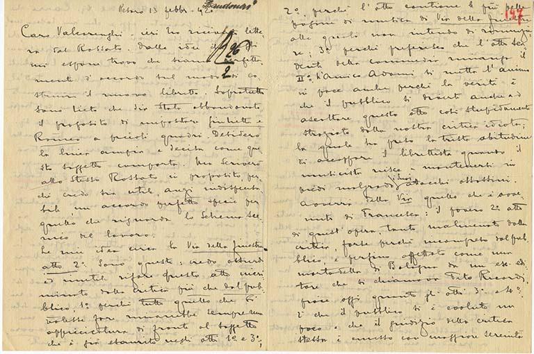 archivio storico ricordi collezione digitale