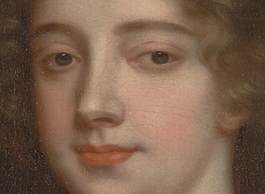 Aphra Behn Digital edition, printed edition, multi-author editing and annotation system, XML, dramatic texts.