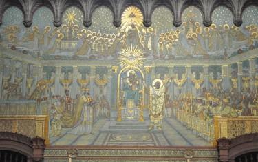 古典时期晚期神职人员的流亡