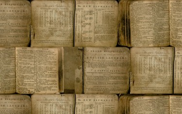 Eighteenth-Century English Phonology Database