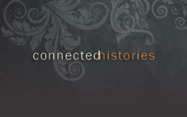 Connected Histories Federated search, Natural Language Processing, large datasets, distributed datasets, Web API, historical records.