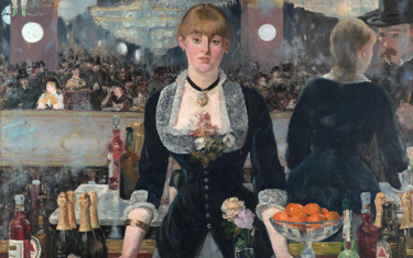 Beyond the Label A scholarly guide to key works of art in the collections of the Courtauld Gallery, including Van Gogh, Manet, Monet, Picasso, Gaugin, Cezanne, Modigliani and Degas. Designed for use on desktop PCs as well as mobile devices.