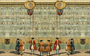 Lane's Masonic Records John Lane's Masonic Records 1717-1894 is an authoritative listing of all the lodges established by the English Grand Lodges from the foundation of the first Grand Lodge in 1717 up until the present day.